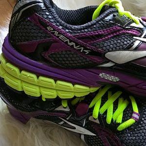 Brooks Shoes - New Brooks Ravenna 7 shoes sz 8